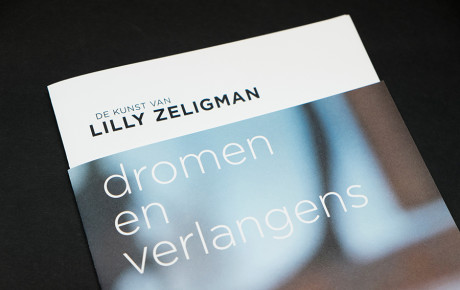 Lilly Zeligman